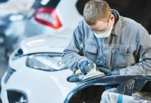 Photo of All That You Should Learn About Quality Auto Body Repair