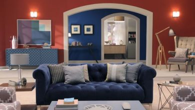Photo of Help Your Interiors With Decorating Solutions
