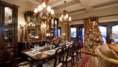 Photo of Christmas Decorating Tips For Your House