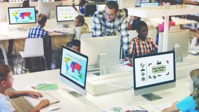 Photo of Learning Online: Education Forget About Distant