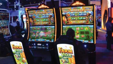 Photo of Artists and Music Inspired Casino Slot Machines