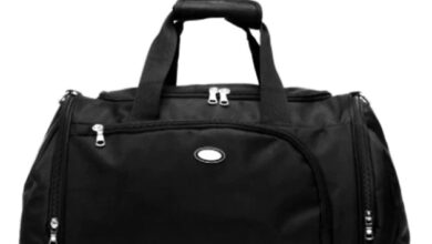 Photo of Wholesale Sports Bags – Healthy Alternatives