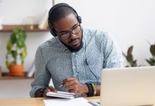 Photo of 5 Top Business Podcasts You Cannot Miss