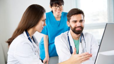 Photo of Why Should You Begin a Career in Healthcare Management
