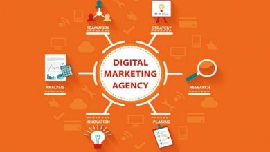 Photo of Choose The Top Digital Marketing Agency For Your Brand