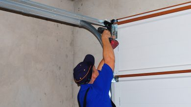 Photo of Garage Door Maintenance Guide