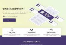 Photo of Tips on How to Add WordPress Author Box With or Without a Plugin