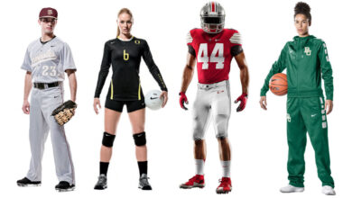 Photo of Different Apparels For The Different Sorts Of Sports