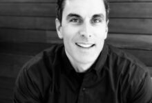 Photo of Brand Marketing Guru Steve Lesnard of The North Face Talks On The Love This Podcast