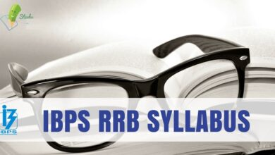 Photo of Details About the IBPS RRB Syllabus