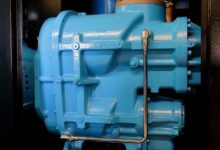 Photo of What's the Importance of Preventative Industrial Air Compressor Maintenance?