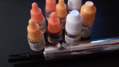 Photo of Take a Look at the Different Flavor of E Liquids