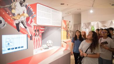 Photo of Searching Singapore Sports History? Plan A Visit To Sports Hub