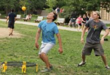 Photo of Spike Ball: How to Play and the Basic Rules Applied