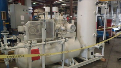 Photo of The Need For Regular Industrial Air Compressor Servicing