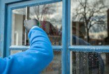 Photo of Two positive experiences regarding window cleaning in Fredericksburg VA